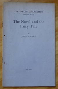THE NOVEL AND THE FAIRY TALE