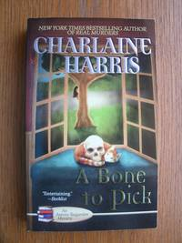 image of A Bone to Pick