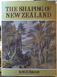 image of The Shaping of New Zealand