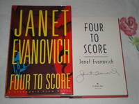 image of Four To Score: Signed
