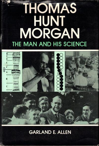 Princeton: Princeton Univesity Press, 1978. Hardcover. Very good. xvii, 429pp+ index. Light foxing t...