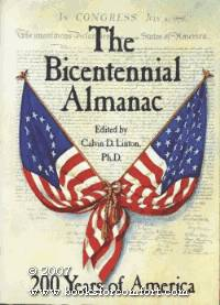 The Bicentennial Almanac, 200 Years of America