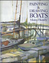 Painting and Drawing Boats