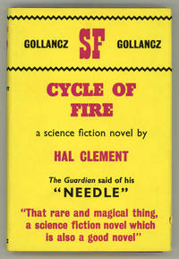 image of CYCLE OF FIRE ..