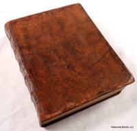 Icones Biblicae Veteris et Novi Testamenti.  Figuren Biblischer Historien Alten Und Neuen Testaments