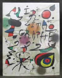 Joan Miró, Litógrafo: Vol. III : 1964-1969