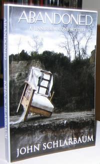 Abandoned:  A Jennifer Malong Mystery