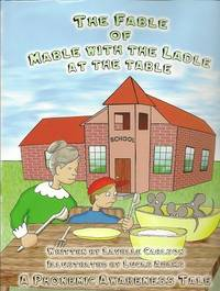 The Fable of Mable With the Ladle at the Table
