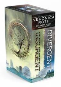 Divergent Series Box Set (Book 1 and 2)