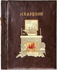 Scrapbook Compiled by FBI Agent and Lawyer Ralph M Whitticar, 1941..