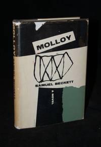 image of MOLLOY: A NOVEL (Rare Book Room)