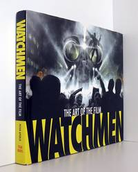 image of Watchmen: The Art of the Film