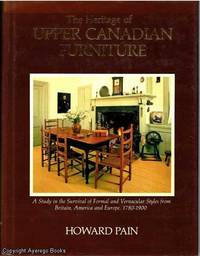 The Heritage of Upper Canada Furniture