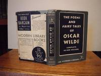 image of The Poems and Fairy Tales of Oscar Wilde (Complete in One Volume)