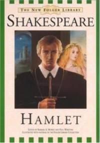 image of Hamlet (New Folger Library Shakespeare)