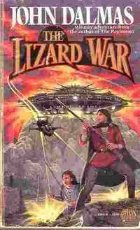 The Lizard War by  John Dalmas - Paperback - 1989 - from Odds and Ends Shop and Biblio.com