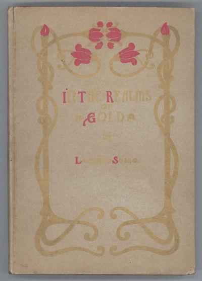 San Francisco: D. P. Elder and Morgan Shepard, 1902. Octavo, pp. 1-171 , photographic frontispiece o...