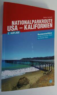 image of Nationalparkroute USA - Kalifornien