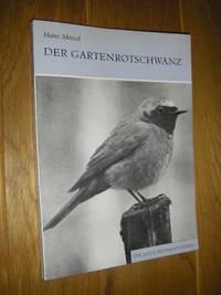 image of Der Gartenrotschwanz. Phoenicurus phoenicurus