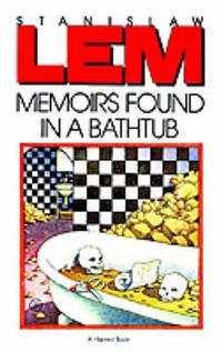 image of Memoirs Found in a Bathtub