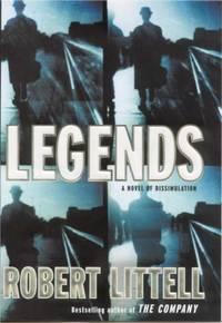 image of Legends