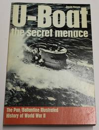 U-Boat, the Secret Menace