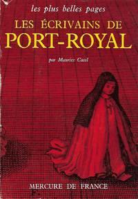 Les écrivains de Port-Royal