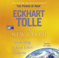 image of A New Earth: Awakening to Your Life's Purpose
