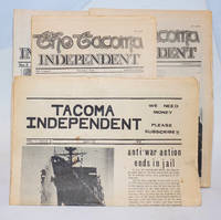 Tacoma Independent [4 issues, 1972-73]