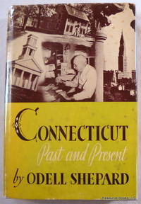image of Connecticut Past and Present