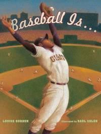 Baseball Is ...