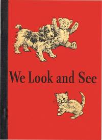 WE LOOK AND SEE - EXAMINATION COPY