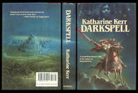 Darkspell by  Katharine Kerr - Signed First Edition - 1987 - from The Bookworm and Biblio.com