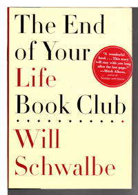 image of THE END OF YOUR LIFE BOOK CLUB.