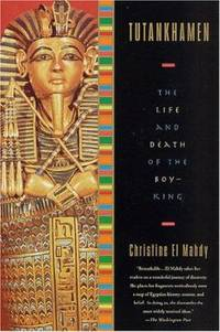 image of Tutankhamen : The Life and Death of the Boy King