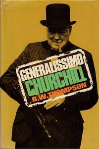 Generalissimo Churchill