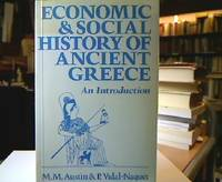 Economic and Social History of Ancient Greece : An Introduction.