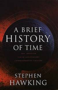 image of A Brief History of Time : From the Big Bang to Black Holes
