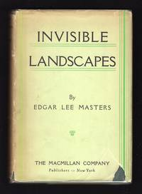 INVISIBLE LANDSCAPES