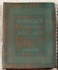 image of Barrack-Room Ballads  ( Little Leather Library -- bronze/turquoise Redcroft )