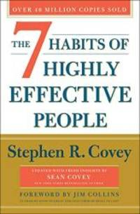 image of The 7 Habits of Highly Effective People: Revised and Updated: Powerful Lessons in Personal Change