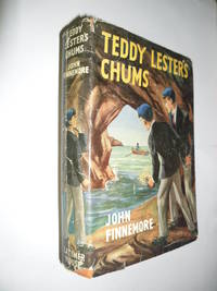 image of Teddy Lester's Chums