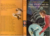 Tom Swift and His Megascope Space Prober  (#20) by  Victor II Appleton - 1st - 1962 - from Dorley House Books (SKU: 079031a)