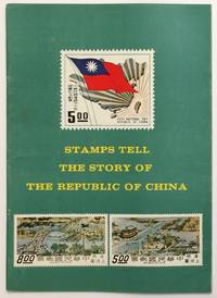 image of Stamps Tell the Story of The Republic of China  中華民國建國五十年國慶紀念郵票