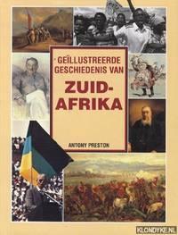 Geïllustreerde geschiedenis van Zuid-Afrika