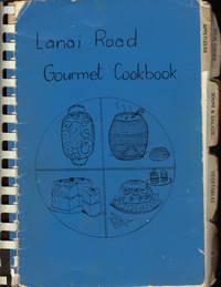 image of LANAI ROAD GOURMET COOKBOOK