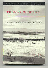 NY: Knopf, 2002. Advance Readers Copy (ARC) for the first edition. Signed by McGuane on the title pa...
