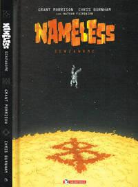 NAMELESS vol. I