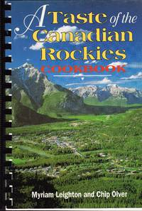 A Taste of the Canadian Rockies