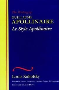 Le Style Apollinaire